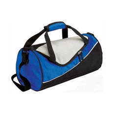 China Light Weight Outdoor Waterproof Duffle Bag With Water Bottle Holder supplier