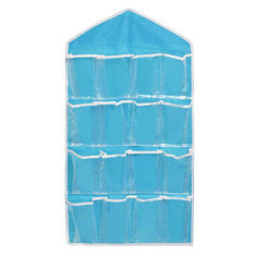 China Wall Hanging Garment Bags , Underwear Sorting Storage Bags supplier